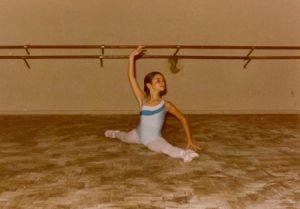 Christiane Palha 6 years old