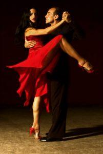 Tango meets Flamenco